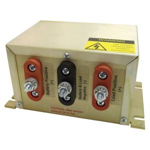 MMBB / MMBC Battery Back Up Modules