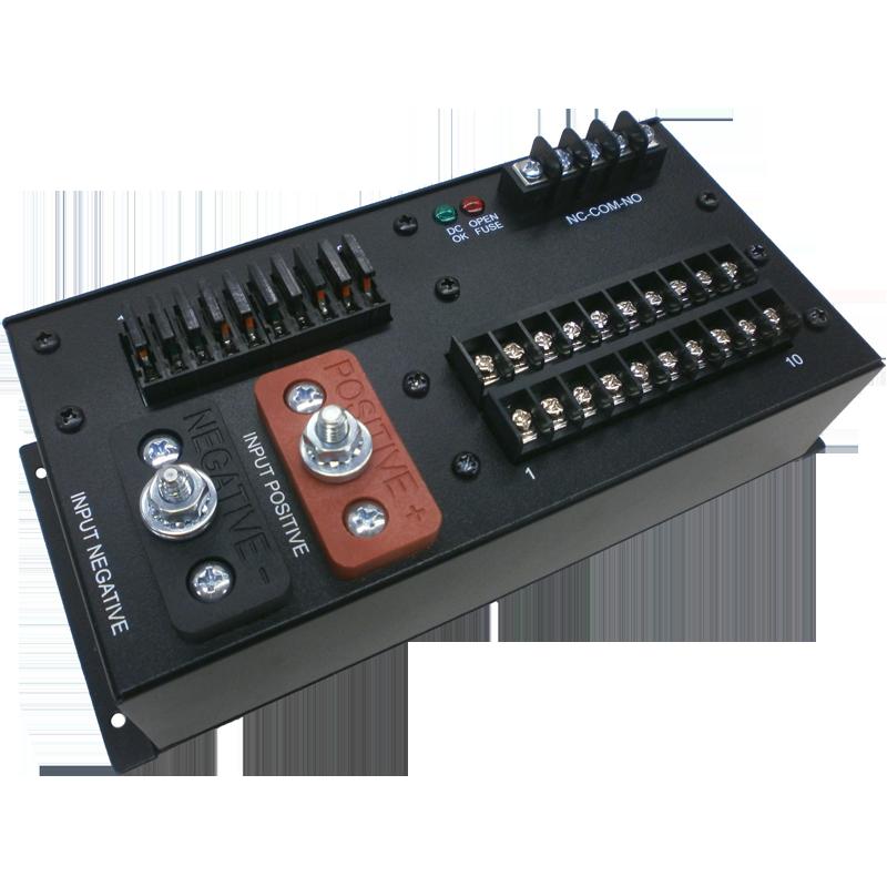 WM-10GMT Series