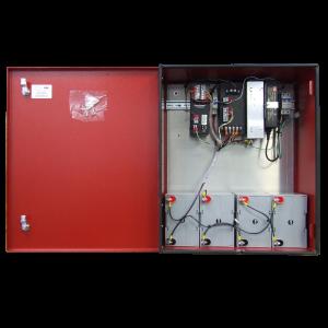 Public Safety Power Enclosures