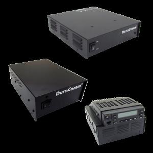 Desktop Power Supplies & Radio Hoods / Accessories