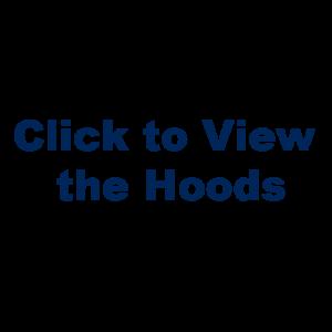 Hytera Radio Hoods