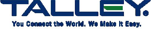 Talley logo